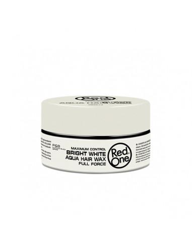 Vosak za kosu RedOne Aqua 150 ml - White